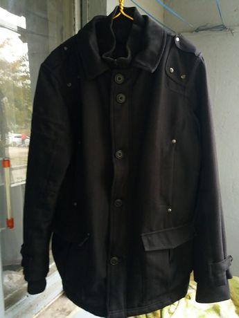 Пальто куртка мужское