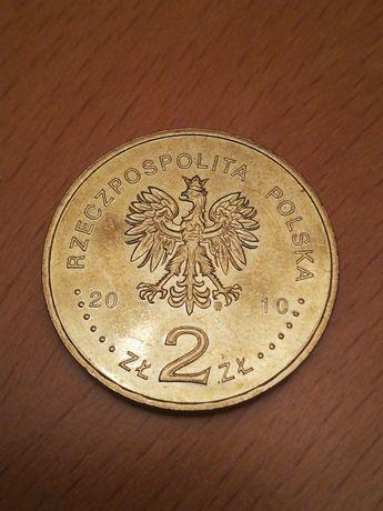 Monety kolekcjonrskie 2zl