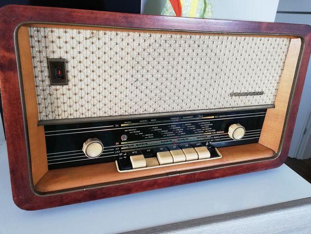 Stare radio ZRK Światowid SPRAWNE