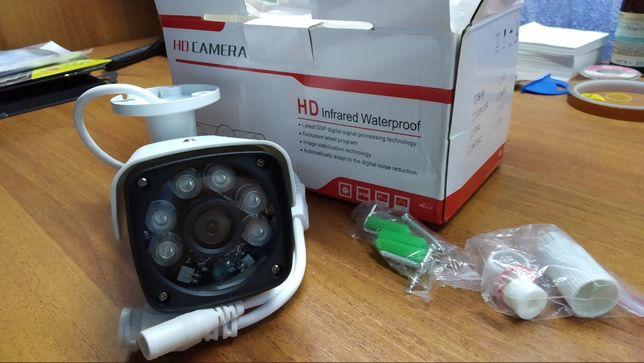 IP камера видеонаблюдения Sony