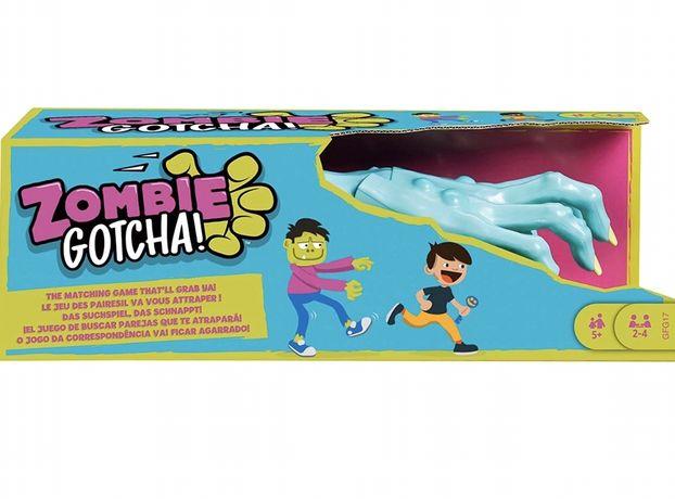 Настольная игра для детей Mattel Games Zombie Gotcha