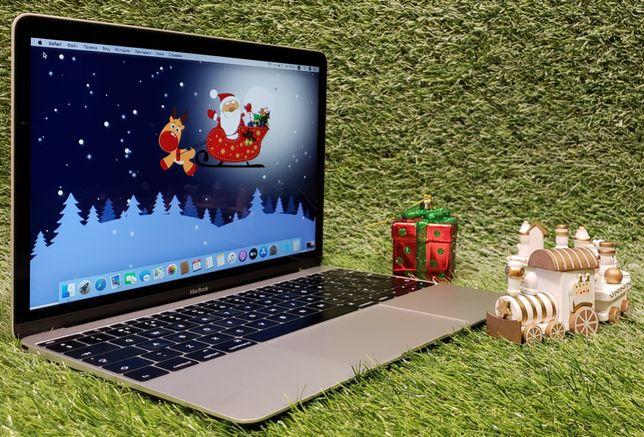 Ноутбук MacBook 12'' Retina Silver MLHA2 2016 M3-6Y30 / 8GB / SSD 256