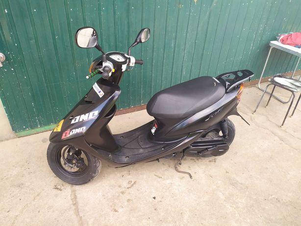 Yamaha Jog SA16