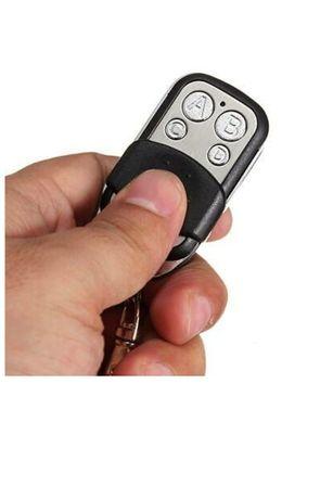 Controlo remoto universal portão garagem frequência 433mhz