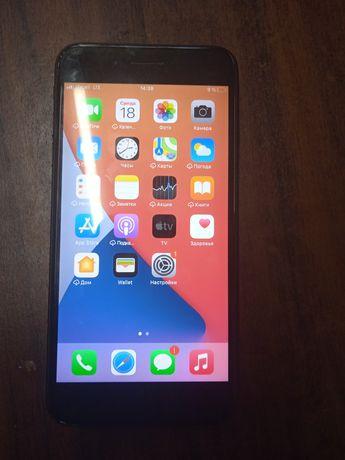 iPhone 7+ 128gb срочно
