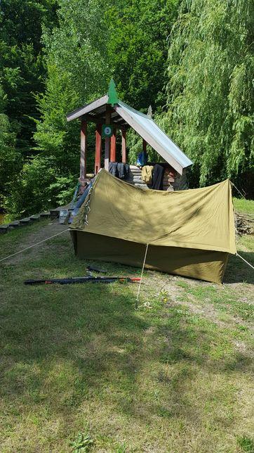 Туристическая 3х местная палатка продажа в Севастополе
