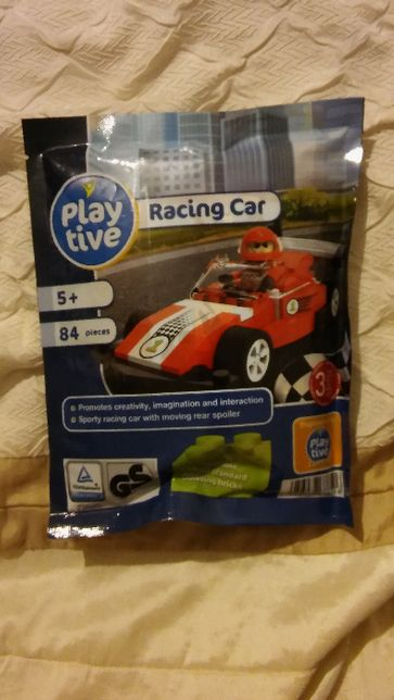 Playtive Racing car gokard