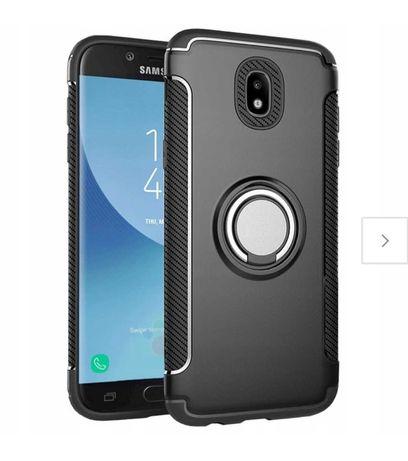 2x Etui - Samsung J5 J530, 2017
