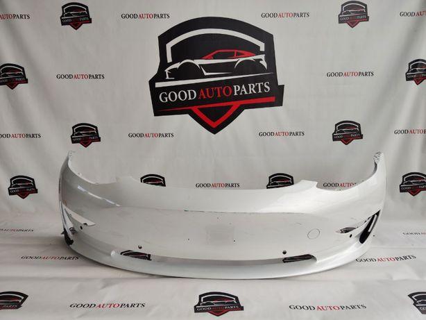 Бампер передний Tesla model 3 тесла модель 3