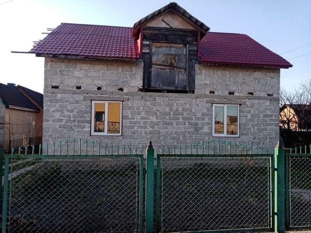 Продам будинок під  розбір на матеріали