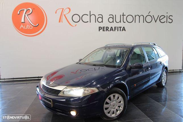 Renault Laguna Break 1.9 DCi Privilége