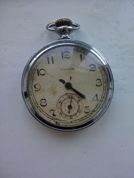 2 часовой завод, кировка 1939г.