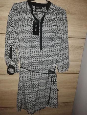 Nowa sukienka MOHITO 38 40
