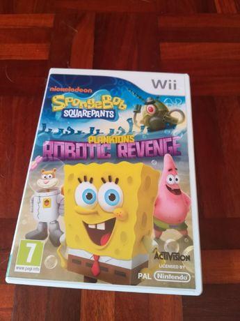 jogo para WII/Wii-U