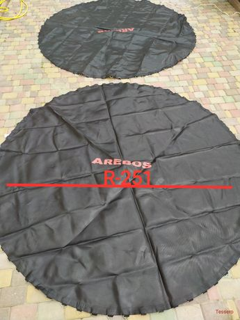 Полотно батута Arebos r-251 i r-375