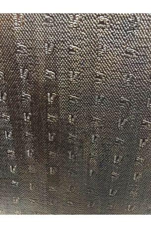 Резина набоечная листовая ГТО Италия