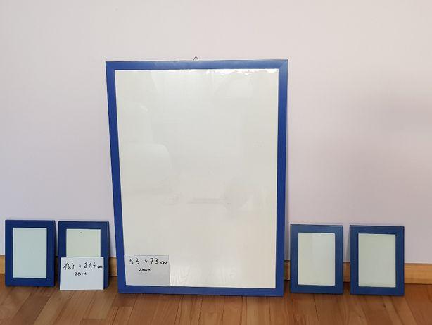 Ramki na zdjęcia IKEA