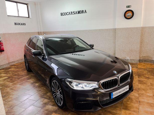 BMW 520 D 2018 M PACK