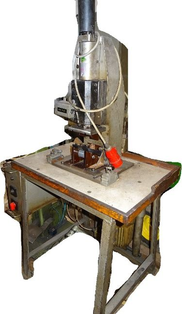 Praska hydrauliczna stołowa