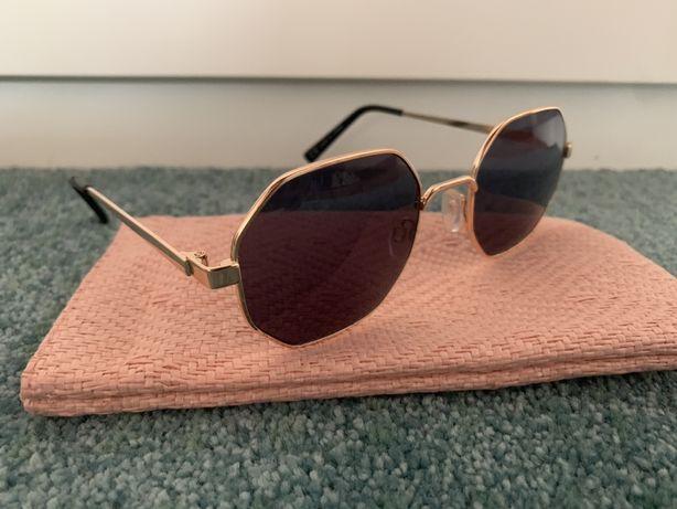 Oculos de sol  novos geometric