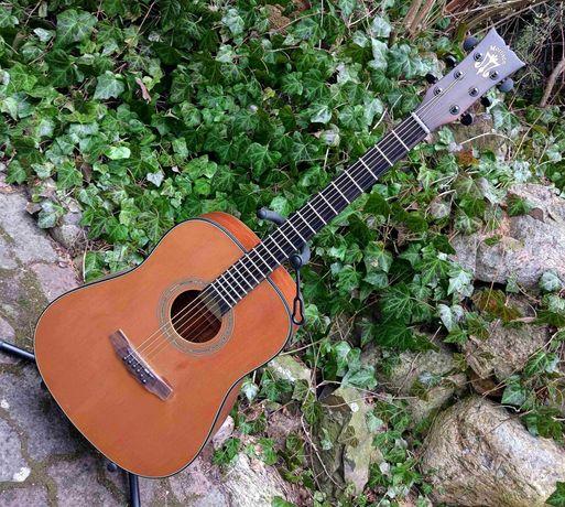 Nowa gitara akustyczna Morrison MM 5D Satin- Przecena