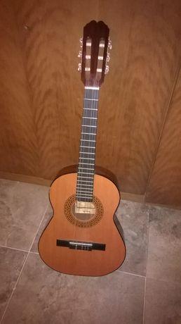 Guitarra iniciação musical