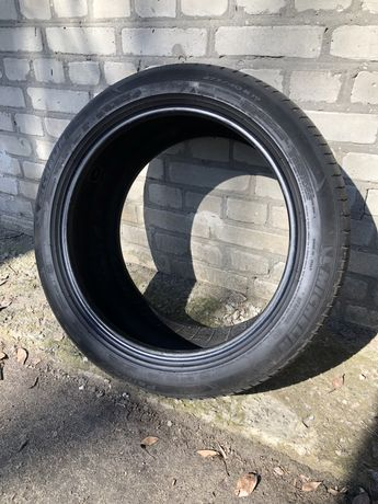 Резина Michelin R19 245/45 , 275/40