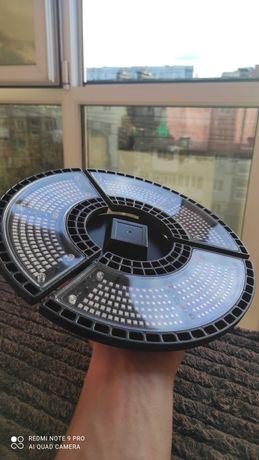 фіто лампа світодіодна 400W