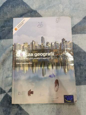 Podręcznik do geografii, Oblicza geografii nowa era