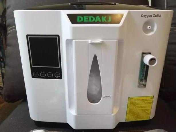 Кисневий концентратор генератор кисню