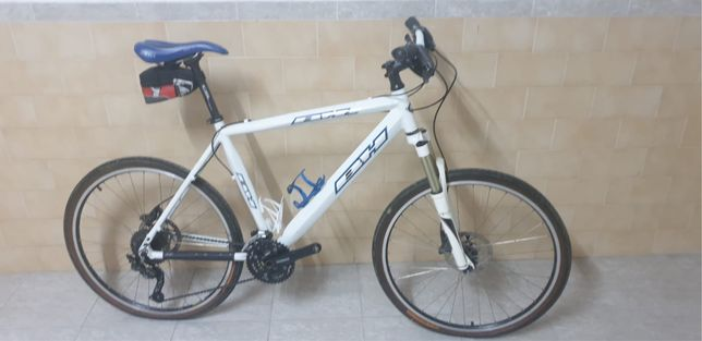 Bike BTT- Marca BH em alumínio roda 26
