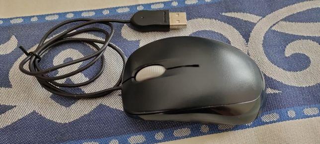 Rato Óptico Microsoft Compact Optical 500 v2