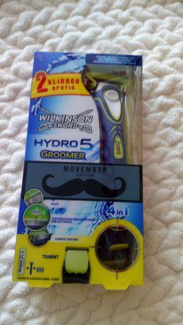 Подарунок для чоловіка від Wilkinson+3 змінні насадки
