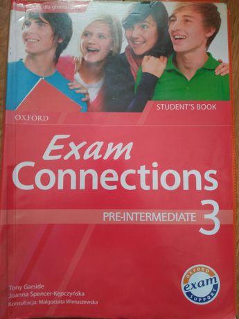 Exam Connections 3 Podręcznik do języka angielskiego
