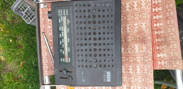 Radio unitra sprawne