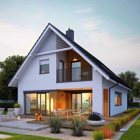 Планировки, проекты домов, коттеджей и других помещений!