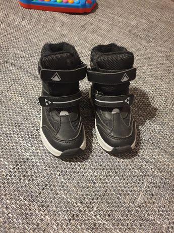 Nowe buty zimowe rozm.23
