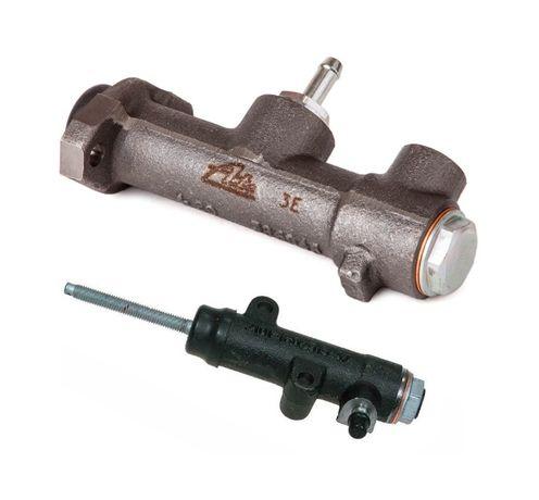 Цилиндр сцепления ВАЗ (рабочий, главный)