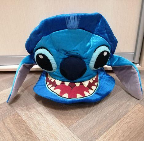 Stitch, Стич, Стіч шапка
