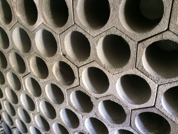 Garrafeira cimento