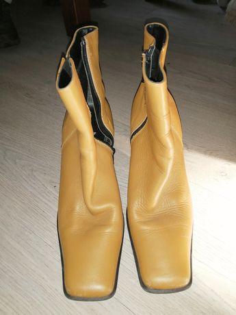 Buty używane damskie