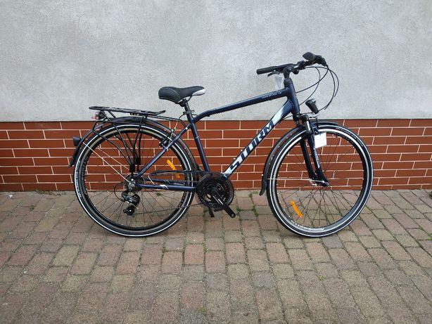 """Rower Trekingowy # Aluminiowy # Koła 28"""" Męskie Modele"""