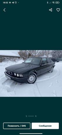 BMW 7 e32 3.0.бенз