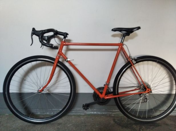 Продам велосипед срочно хвз старт шоссе