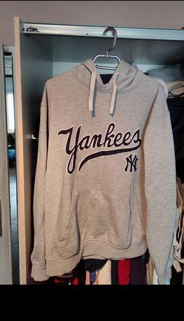 Bluza Majestic Yankees L