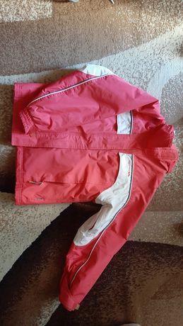 Куртка горнолыжная 44 р trespass