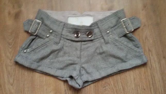 Женские теплые шорты. бренд - river island