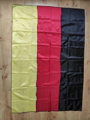 Peleryny flagi krajów Europy