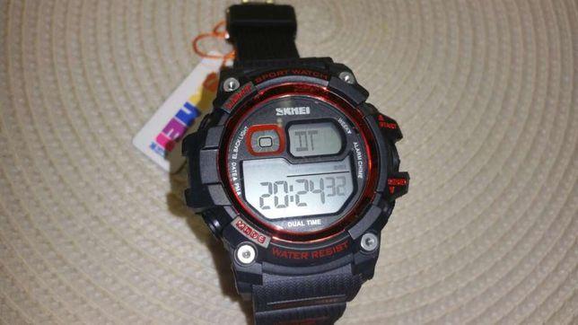 Skmei zegarek