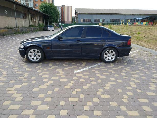 BMW E46 320d в гарному стані